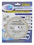 "4"" Diamond Saw Blade"