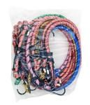"10-pc. 24"" Light Duty Bungee Cord"