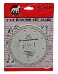 "4-1/2"" Diamond Saw Blade"