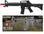 M-16C Spring Airsoft Rifle
