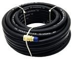 "3/8"" x 50' Rubber Air Hose"