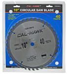 "10"" Circular Saw Blade - 40 Tooth"
