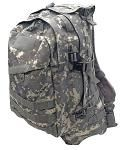 Tactical Patrol Pack - ACU Digital Camo