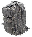 Ranger Assault Pack - ACU Digital Camo