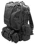 Large Assault Rucksack - Black