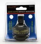 "3/4"" (F) x 1/2"" (M) Impact Reducer"