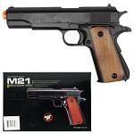 M21 Spring Airsoft Handgun
