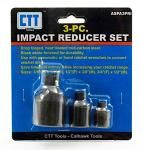 3-pc. Impact Reducer Set