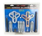 2-in-1 Harmonic Balancer Puller