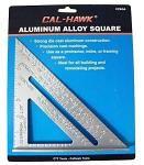 Aluminum Alloy Square