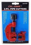 2-pc. Pipe Cutters
