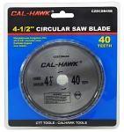 "4-1/2"" Circular Saw Blade"