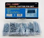 555-pc. Cotter Pin Set
