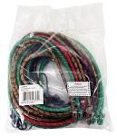 "10-pc. 40"" Light Duty Bungee Cord"