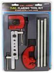 7-pc. Flaring Tool Kit
