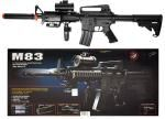 M83 A2 Electric Airsoft Rifle