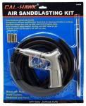 Air Sandblasting Kit