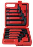 12-pc. Jumbo Hex Key Wrench Set