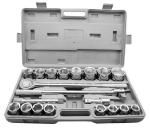 "21-pc. 3/4"" Drive Socket Set - SAE"