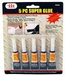 5-pc. Super Glue