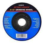 """4-1/2"""" Grinding Wheel"""