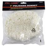 "7"" Polishing Bonnet"