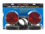 LED Trailer Light Kit w/ Magnetic Base