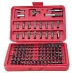 100-pc. Security Bits Set