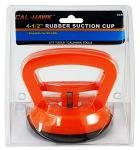 "4-1/2"" Rubber Suction Cup"
