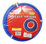 "3/8"" x 25' PVC Air Hose"