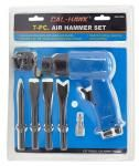 7-pc. Air Hammer Set