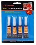 4-pc. Super Glue