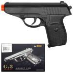 G3 Spring Airsoft Hand Gun