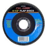 "4-1/2"" Flap Disc - 60 Grit"