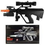 M45P Spring Airsoft Rifle