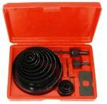 16-pc. Hole Saw Set
