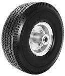 """10"""" Run Flat Hand Truck Tire"""
