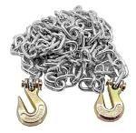 "1/4"" x 14' G43 Tow Chain w/Hooks"