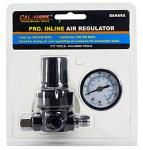 Professional Inline Air Regulator
