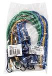 "10-pc. 18"" Light Duty Bungee Cord"
