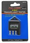 4-Way Trailer Light Tester