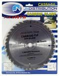 "7-1/4"" Carbide Circular Saw Blade"