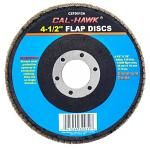 "4-1/2"" Flap Disc - 120 Grit"