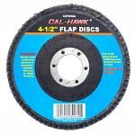 "4-1/2"" Flap Disc - 80 Grit"