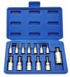 13-pc. Torx Bit Socket Set