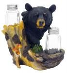Beary Best Salt & Pepper Shakers