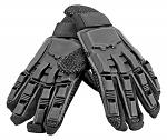Tactical Military Shooting Protection Full Finger Gloves - Small