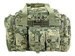 A-10 Duffle Bag - Digital Camo