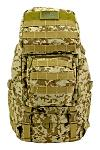 Tactical Readiness Pack - Desert Digital Camo