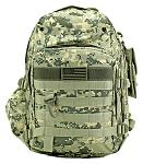Molle Readiness Pack - Digital Camo